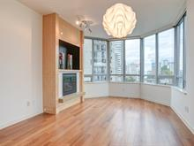 Apartment for sale in West End VW, Vancouver, Vancouver West, 1106 1005 Beach Avenue, 262429465 | Realtylink.org