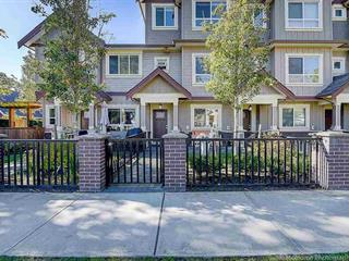 Townhouse for sale in Granville, Richmond, Richmond, 8 7551 No. 2 Road, 262435139 | Realtylink.org