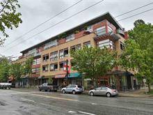 Apartment for sale in Grandview Woodland, Vancouver, Vancouver East, 408 2250 Commercial Drive, 262435477 | Realtylink.org