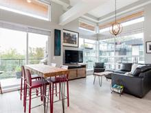 Apartment for sale in Harbourside, North Vancouver, North Vancouver, 602 719 W 3rd Street, 262435361 | Realtylink.org