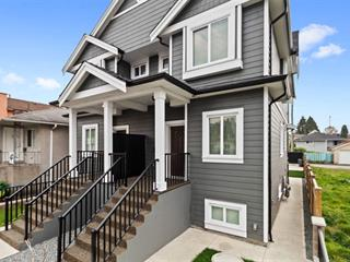 1/2 Duplex for sale in Collingwood VE, Vancouver, Vancouver East, 2306 E 33rd Avenue, 262435264 | Realtylink.org