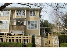 Townhouse for sale in South Cambie, Vancouver, Vancouver West, 951 W 59th Avenue, 262435367 | Realtylink.org