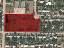 Lot for sale in Terrace - City, Terrace, Terrace, 4922 Park Ave & 3304 Kenney Street, 262434910 | Realtylink.org