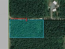 Lot for sale in Pineview, Prince George, PG Rural South, Lot 1 Wansa Road, 262435387 | Realtylink.org