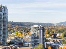 Apartment for sale in North Coquitlam, Coquitlam, Coquitlam, 2101 2982 Burlington Drive, 262434908 | Realtylink.org