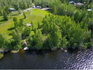 Lot for sale in Fraser Lake, Vanderhoof And Area, 1000 Lakeview Road, 262435358 | Realtylink.org