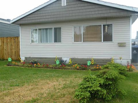 Manufactured Home for sale in Fort St. John - City SE, Fort St. John, Fort St. John, 8524 77 Street, 262393601 | Realtylink.org