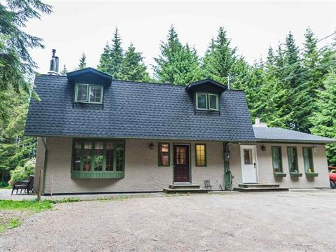House for sale in Kitimat, Kitimat, 155 Chinook Avenue, 262393599 | Realtylink.org