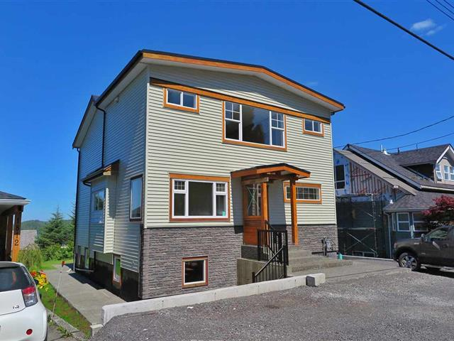 House for sale in Prince Rupert - City, Prince Rupert, Prince Rupert, 1800 Atlin Avenue, 262392680 | Realtylink.org