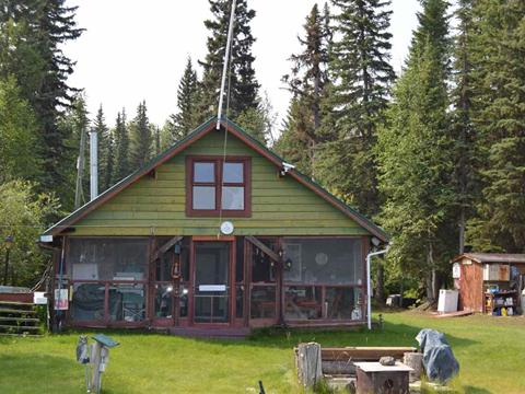 Recreational Property for sale in Williams Lake - Rural East, Williams Lake, Williams Lake, 4028 Lakeview Road, 262392328   Realtylink.org