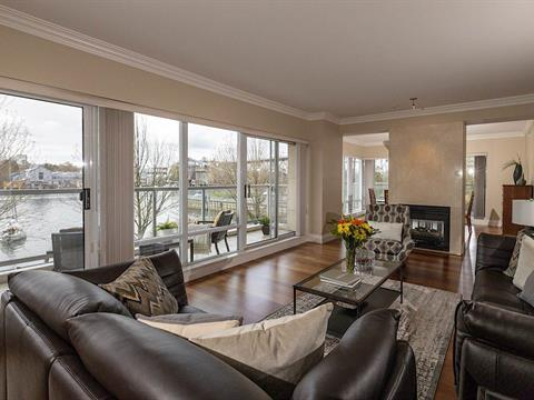 Apartment for sale in Yaletown, Vancouver, Vancouver West, 203 426 Beach Crescent, 262381297 | Realtylink.org