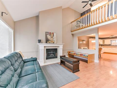 Townhouse for sale in West Newton, Surrey, Surrey, 206 7837 120a Street, 262381622 | Realtylink.org