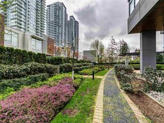 Apartment for sale in Metrotown, Burnaby, Burnaby South, 2501 4880 Bennett Street, 262382537 | Realtylink.org