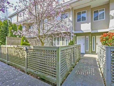 Townhouse for sale in Brighouse South, Richmond, Richmond, 68 7831 Garden City Road, 262377618 | Realtylink.org