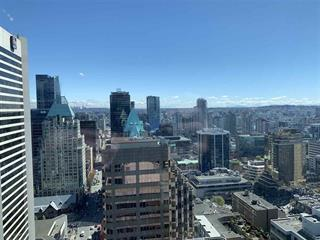Apartment for sale in West End VW, Vancouver, Vancouver West, 3504 1111 Alberni Street, 262379825 | Realtylink.org