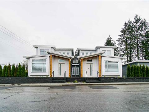 1/2 Duplex for sale in Highgate, Burnaby, Burnaby South, 7688 Formby Street, 262379744 | Realtylink.org