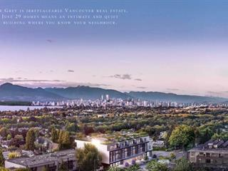 Apartment for sale in Point Grey, Vancouver, Vancouver West, 203 3639 W 16th Avenue, 262384364 | Realtylink.org