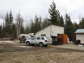 Manufactured Home for sale in Mackenzie -Town, McLeod Lake, Mackenzie, Lot 25 Homewood Road, 262388647 | Realtylink.org