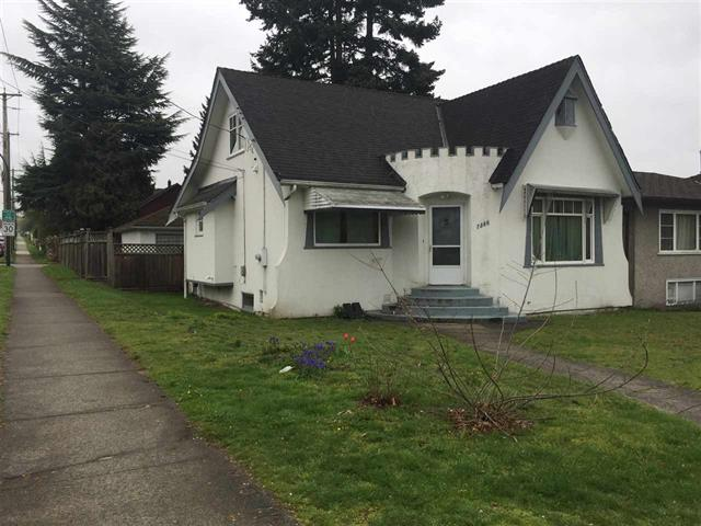 House for sale in South Vancouver, Vancouver, Vancouver East, 7506 Prince Edward Street, 262380749 | Realtylink.org