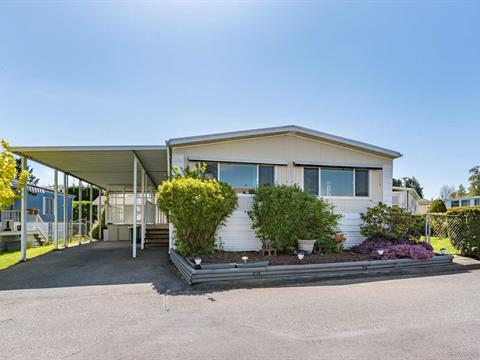 Manufactured Home for sale in Queen Mary Park Surrey, Surrey, Surrey, 58 8254 134 Street, 262380559 | Realtylink.org