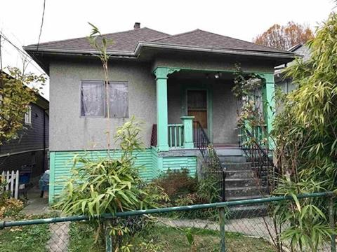 House for sale in Grandview Woodland, Vancouver, Vancouver East, 1715 Cotton Drive, 262384466 | Realtylink.org