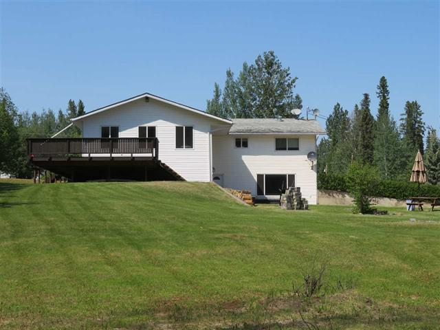 House for sale in Fort Nelson - Rural, Fort Nelson, Fort Nelson, 27 Raven Crescent, 262383620 | Realtylink.org