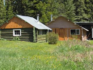 Recreational Property for sale in South Francois, Burns Lake, Ootsa Nadina Road, 262383128 | Realtylink.org