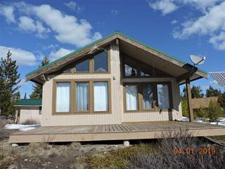 Recreational Property for sale in Williams Lake - Rural West, Williams Lake, Williams Lake, 2279 E Charlotte Lake Road, 262380949 | Realtylink.org