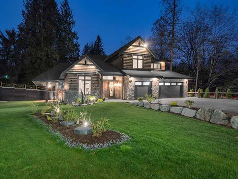 House for sale in Fort Langley, Langley, Langley, Lot 2 22176 88 Avenue, 262386107 | Realtylink.org