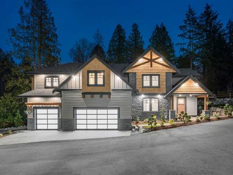 House for sale in Fort Langley, Langley, Langley, Lot 2 22206 88 Avenue, 262386127 | Realtylink.org