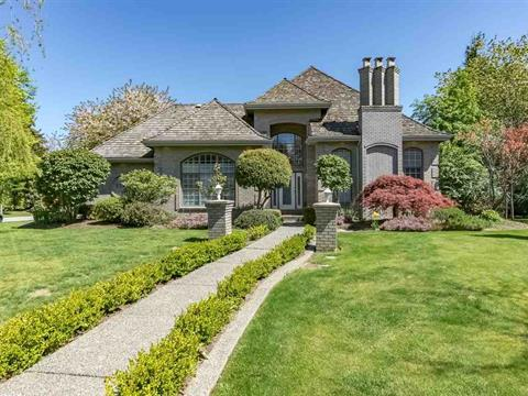 House for sale in Elgin Chantrell, Surrey, South Surrey White Rock, 13220 20a Avenue, 262385405 | Realtylink.org