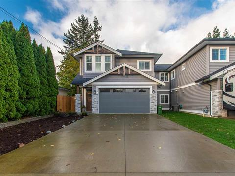 1/2 Duplex for sale in Chilliwack E Young-Yale, Chilliwack, Chilliwack, A 9279 Carleton Street, 262435833 | Realtylink.org