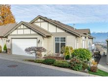 Townhouse for sale in Chilliwack Mountain, Chilliwack, Chilliwack, 95 8590 Sunrise Drive, 262435995 | Realtylink.org