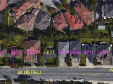 House for sale in Granville, Richmond, Richmond, 5671 Blundell Road, 262374269 | Realtylink.org