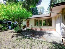 House for sale in Cedardale, West Vancouver, West Vancouver, 435 Macbeth Crescent, 262373527 | Realtylink.org