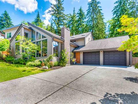 House for sale in Barber Street, Port Moody, Port Moody, 10 Darney Bay, 262377333 | Realtylink.org