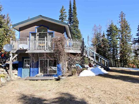 House for sale in Horsefly, Williams Lake, 6389 Horsefly Landing Road, 262375989 | Realtylink.org