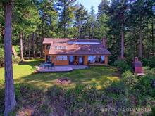 House for sale in Hornby Island, Sardis, 3150 High Salal Drive, 450798 | Realtylink.org