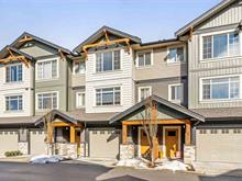 Townhouse for sale in Cottonwood MR, Maple Ridge, Maple Ridge, 46 11305 240 Street, 262364380 | Realtylink.org