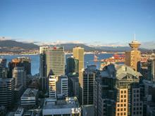 Apartment for sale in Downtown VW, Vancouver, Vancouver West, 3202 667 Howe Street, 262364332 | Realtylink.org