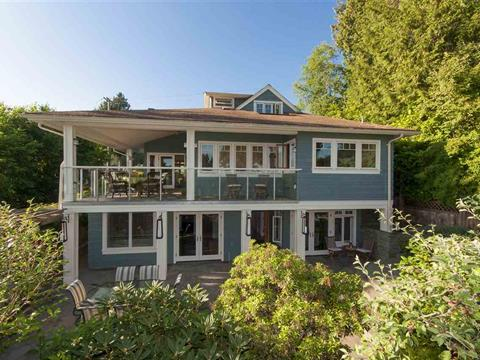 House for sale in Sentinel Hill, West Vancouver, West Vancouver, 1074 Fulton Avenue, 262363932 | Realtylink.org