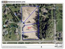 Lot for sale in Hazelmere, Surrey, South Surrey White Rock, 2058 183 Street, 262325579 | Realtylink.org