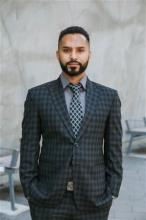 Ankit Dadral, REALTOR<sup>®</sup>, Personal Real Estate Corporation