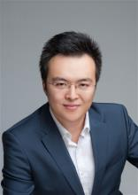 Stephen Jin, REALTOR<sup>®</sup>, Personal Real Estate Corporation