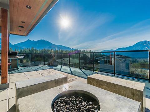 House for sale in University Highlands, Squamish, Squamish, 2938 Strangway Place, 262351802 | Realtylink.org