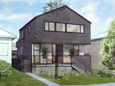 House for sale in Grandview Woodland, Vancouver, Vancouver East, 3519 Hull Street, 262346482 | Realtylink.org