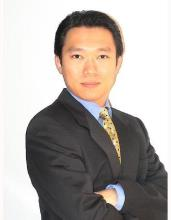 Frank Wu, REALTOR<sup>®</sup>, Personal Real Estate Corporation