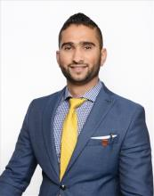 Lucky Sidhu, REALTOR<sup>®</sup>, Personal Real Estate Corporation