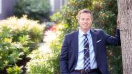 Chris Mcneill, REALTOR<sup>®</sup>, Personal Real Estate Corporation