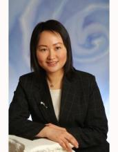 Lucia You, REALTOR<sup>®</sup>, Personal Real Estate Corporation